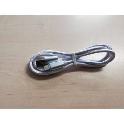 Kábel USB-C 1m kvalitné...