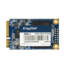 SSD 256GB mSATA XrayDisk