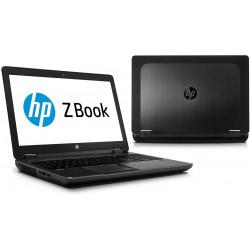 HP ZBOOK 15 i7-4800MQ,...