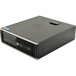 HP Elite 8200 i5-2400, 3,4...