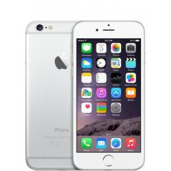 Apple iPhone 6 64GB Silver...