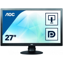 "LCD AOC E2770Pqu - 27 "",..."