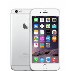 Apple iPhone 6 16GB Silver,...