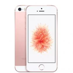 Apple iPhone SE 64GB Rouse...