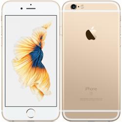 Apple iPhone 6s 16GB Gold,...