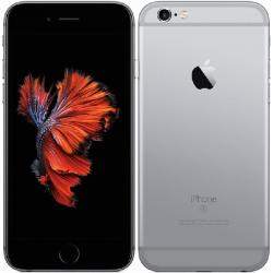 Apple iPhone 6s 32GB Gray...